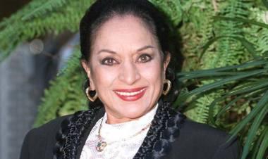 El 16 de mayo de1995 falleceLola Flores