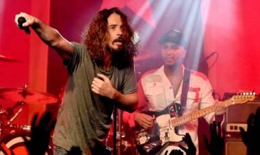 El 18 de mayo de 2017 fallece Chris Cornell, líder y fundador de Soundgarden