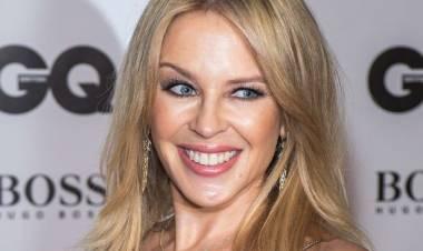El 28 de mayo de 1968nace Kylie Minogue