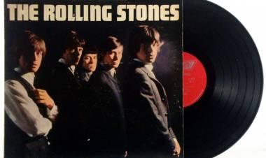 """El 30 de mayo de 1964 se publica en Estados Unidos """"The Rolling Stones (England's newest hitmakers)"""""""