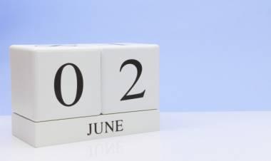 Más efemérides de música de este 2 de junio