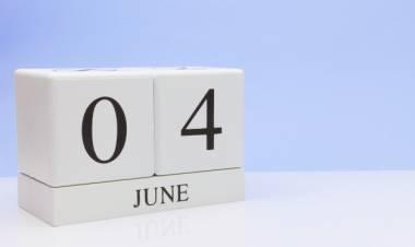Más efemérides de música de este 4 de junio