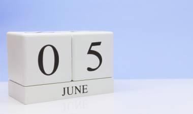 Más efemérides de música de este 5 de junio