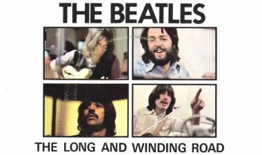 "Sabías que el 8 de junio de 1970 es Nº 1 Billboard Pop Hit: ""Long and Winding Road"" de The Beatles."