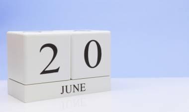 Más efemérides de música de este 20 de junio