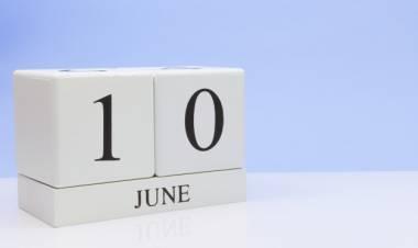 Más efemérides de música de este 10 de junio