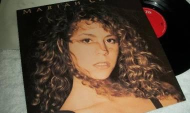 """El 12 de junio de 1990 Maríah Carey lanza su álbum debut """"Mariah Carey"""""""