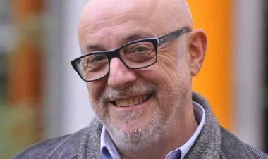 El 14 de junio de 1956 nace Juan Carlos Baglietto