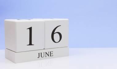 Más efemérides de música de este 16 de junio