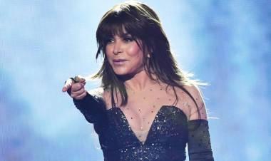 El 19 de junio de 1962 nace Paula Abdul