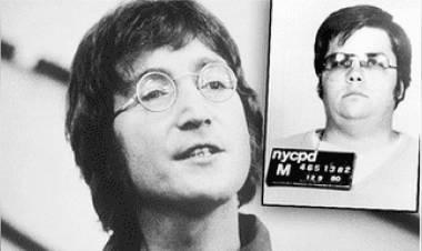 El 22 de junio de 1981Mark Chapman se declara culpable del asesinato de John Lennon