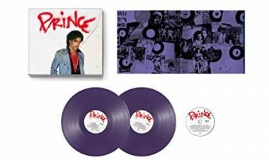 """Escucha aquí """"Originals"""" el nuevo álbum de Prince"""