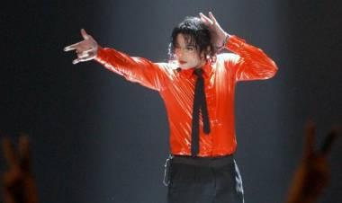 Hoy se cumplen 10 años sin Michael Jackson