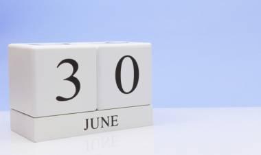 Efemérides de música de este 30 de junio