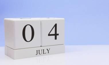 Efemérides de música de este 4 de julio