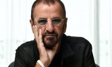 El 7 de julio de 1940 nace Ringo Starr