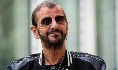 Ruta Beatles / El 7 de julio de 1940 nace Ringo Starr