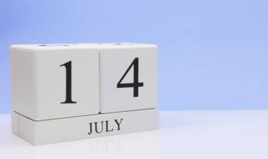 Efemérides de música de este 14 de julio