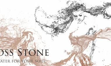 "El 31 de julio de 2015 Joss Stone publica ""Water for Your Soul"""