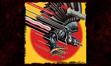 El 17 de julio de 1982 Judas Priest lanzó su álbum clásico Screaming For Vengeance