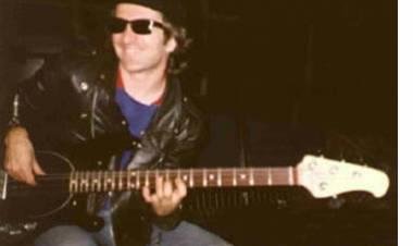 El 24 de julio de 1965 nace Daniel Zamora