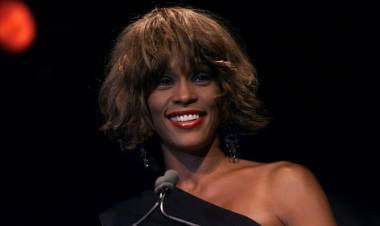 El 9 de agosto de 1963 nacía Whitney Houston
