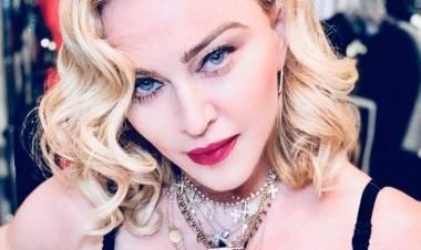 El 16 de agosto de 1958 nace Madonna