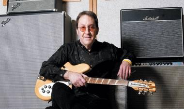 El 20 de agosto de 1952 nace Doug Fieger