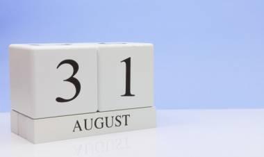 Efemérides de música de este 31 de agosto