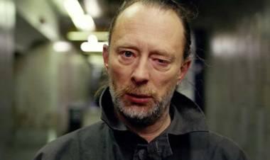 El 7 de octubre de 1968 nace Thom Yorke
