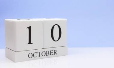 Efemérides de música de este 10 de octubre