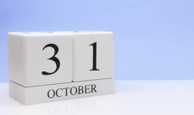 Efemérides de música de este 31 de octubre
