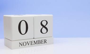 Efemérides de música de este 8 de noviembre