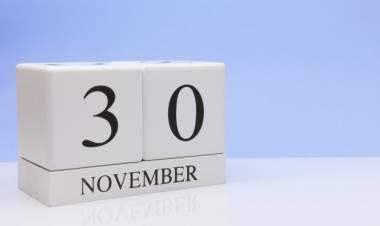 Efemérides de música de este 30 de noviembre