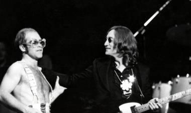 El último concierto de John Lennon, ya pasaron 46 años