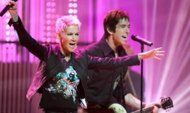 Marie Fredriksson y 5 grandes canciones de Roxette que marcaron tu vida