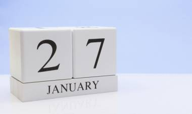 Efemérides de música de este 27 de enero