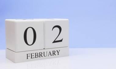 Efemérides de música de este 2 de febrero