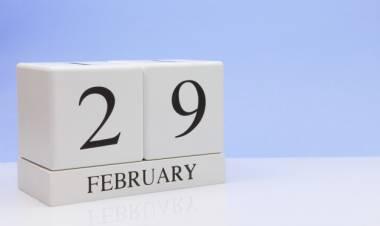 Efemérides de música de este 29 de febrero