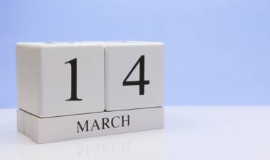 Efemérides de música de este 14 de marzo