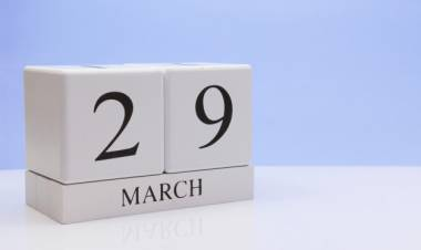 Efemérides de música de este 29 de marzo