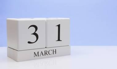 Efemérides de música de este 31 de marzo