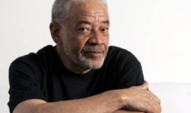 Bill Withers, cantante de 'Lean On Me' y 'Lovely Day', muere a los 81 años