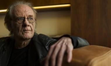 Murió Luis Eduardo Aute, cantautor español
