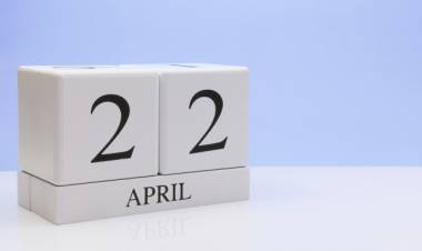 Efemérides de música de este 22 de abril