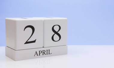 Efemérides de música de este 28 de abril