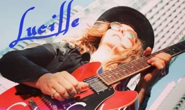 Entrevista, Celeste Carballo nos cuenta sobre su canción Lucille