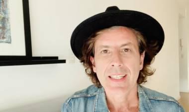 Entrevista a Coti Sorokin, nos presenta  el tema que grabó para la vuelta de Marcelo Tinelli a la tele