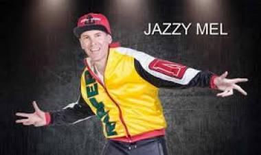 El 27 de mayo de 1969 nace Jazzy Mel