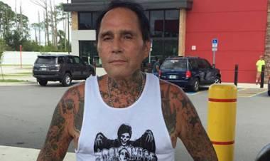 Joey Image, ex baterista de Misfits, falleció a los 63 años
